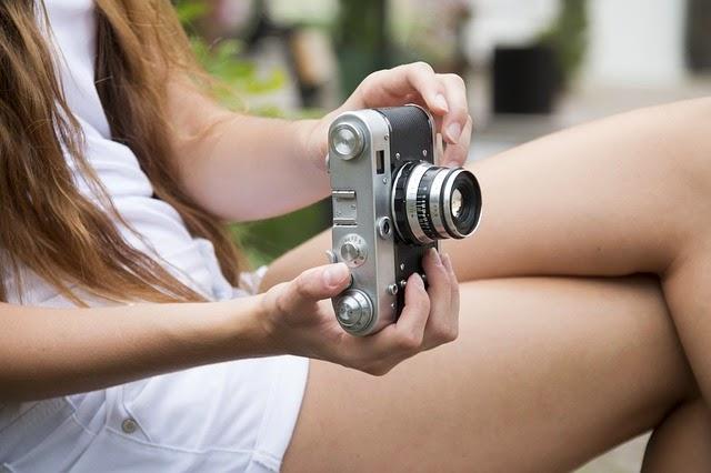 Куда деваются фотки из фотоаппарата