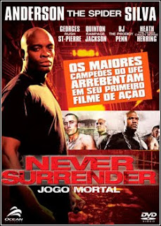 Never Surrender - Jogo Mortal