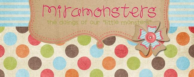 Miramonsters