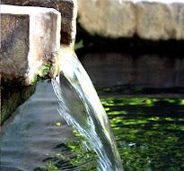 Mensajes del agua
