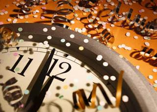 Sejarah Perayaan Tahun Baru