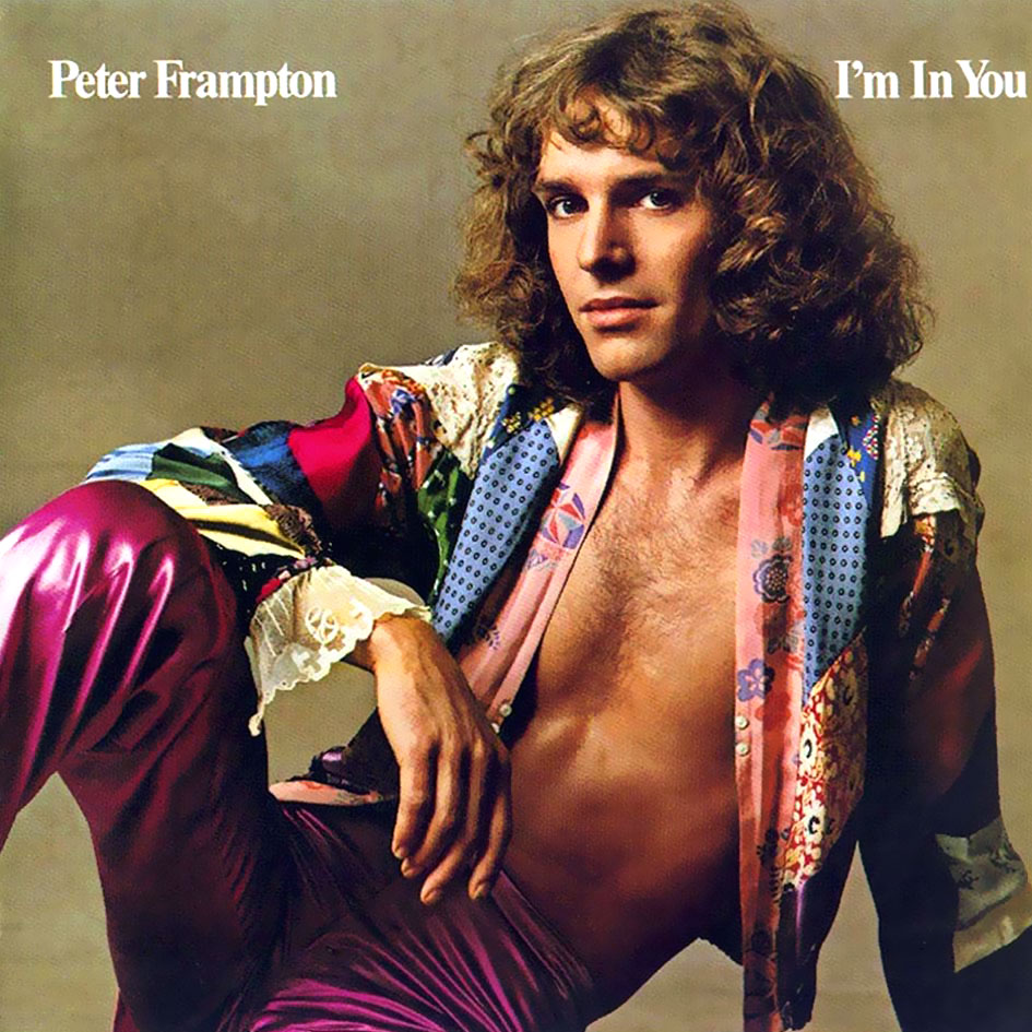 Songs Of Remember Peter Frampton Show Me The Way