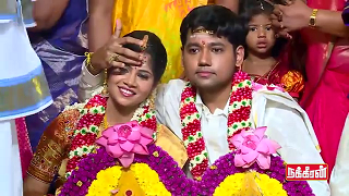 Nakkheeran Family Wedding Function – Nakkheeran Daughter Marriage