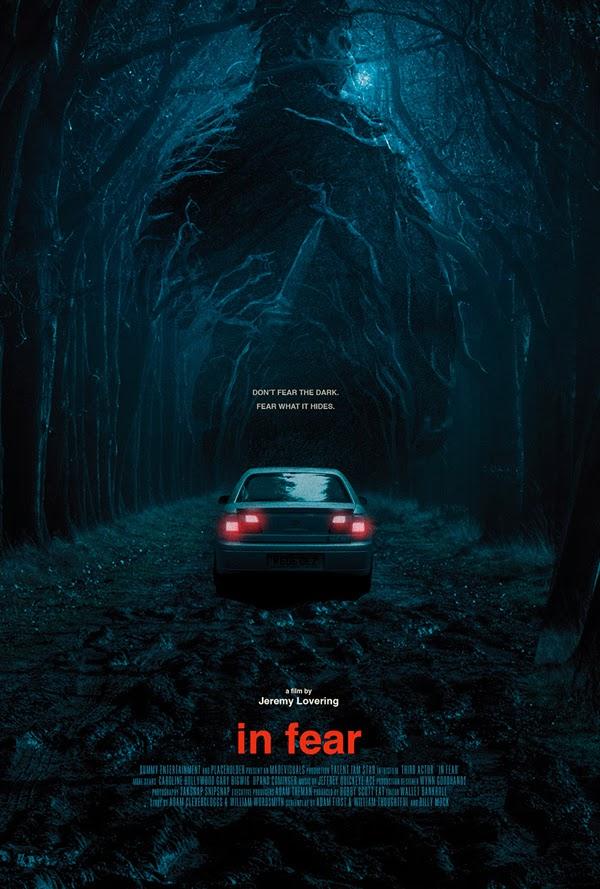 In Fear (V.O.S) (2013)