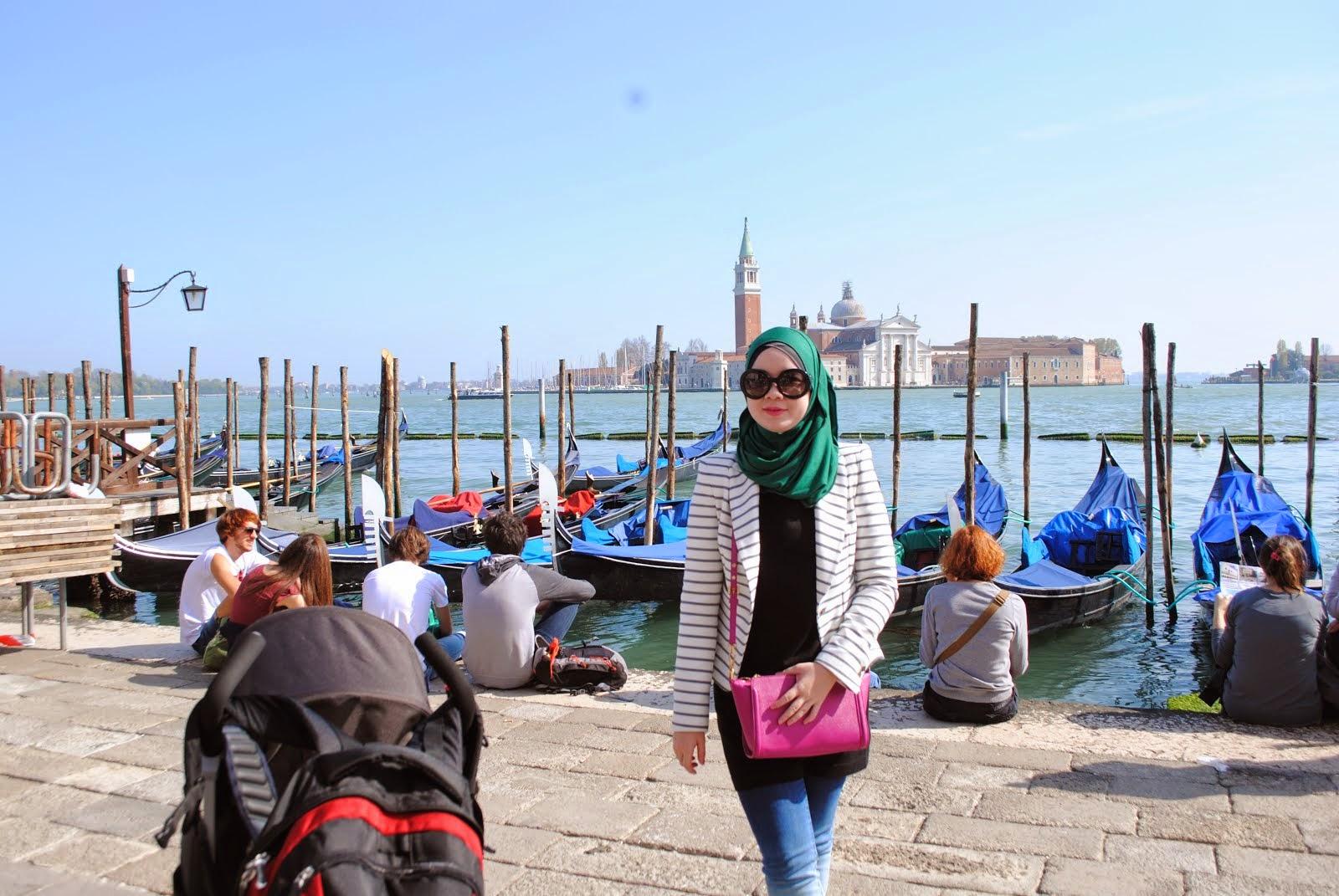 ITALY ~ Venice
