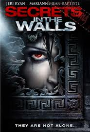 Secrets in the Walls – Legendado