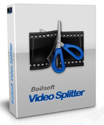 Boilsoft Video Splitter 6.34.8