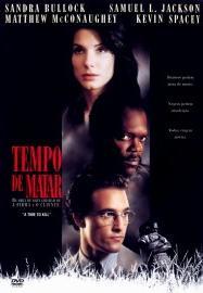 Filme Tempo De Matar Dublado AVI DVDRip