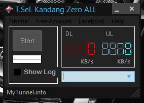 Inject Telkomsel IP Kandang 26 Desember 2014