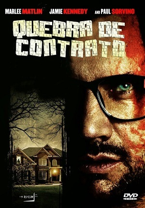 Quebra de Contrato Blu-Ray Torrent Dublado 720p Bluray HD