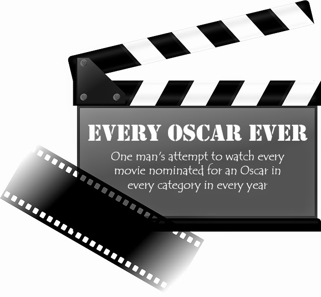 Every Oscar Ever