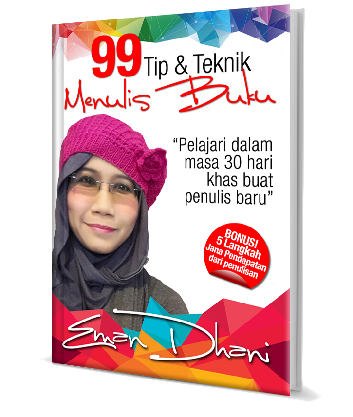 Karya ke-10, Ebook