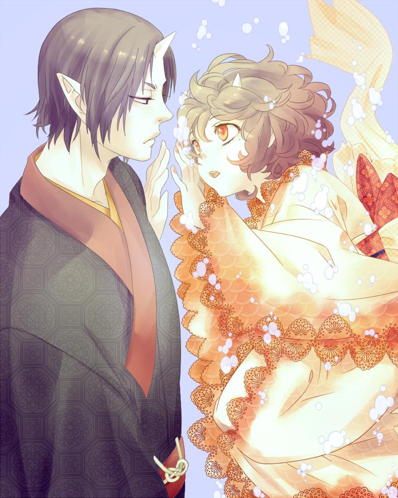 Animes Da Temporada De Inverno 2014