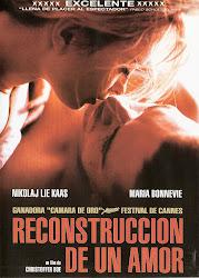 Reconstrucción de un amor