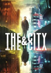 The City And The City Temporada 1 audio español