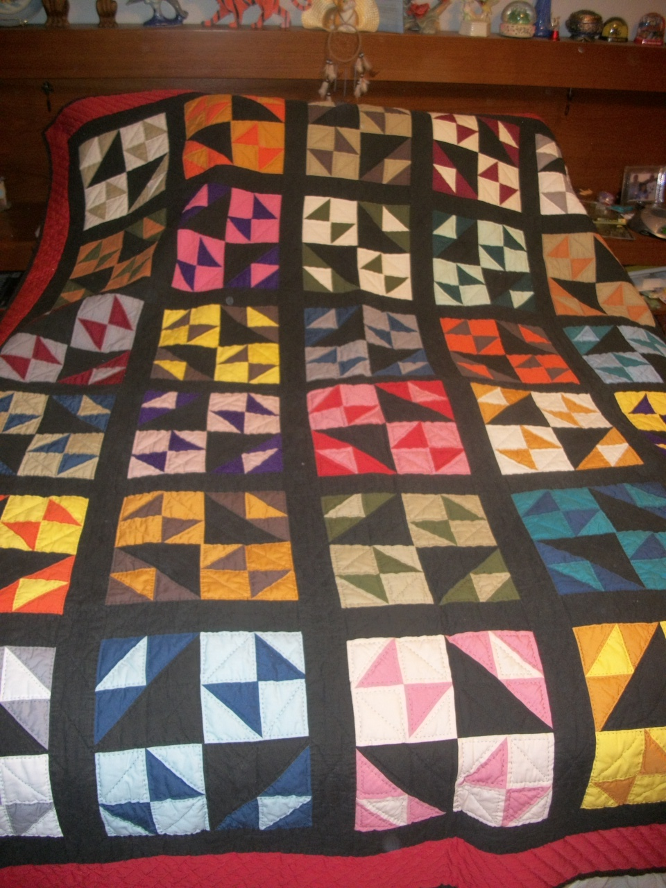 gears tutorial with rob quilting man of sewing appell the watch quilt easy