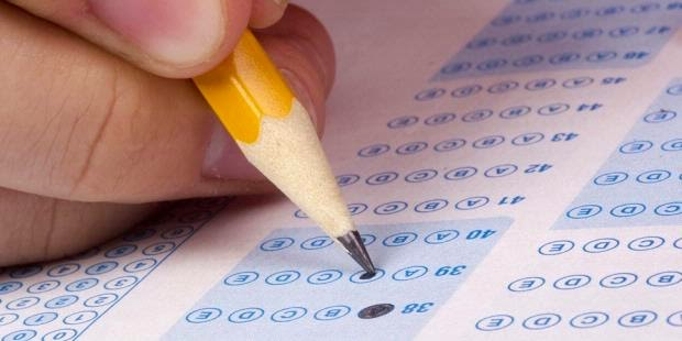 Bocoran Soal Ujian Nasional SMA 2015