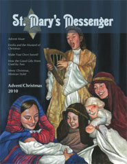 St. Mary&#39;s Messenger
