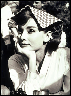 Te fuiste hace 20 años, querida Audrey Hepburn
