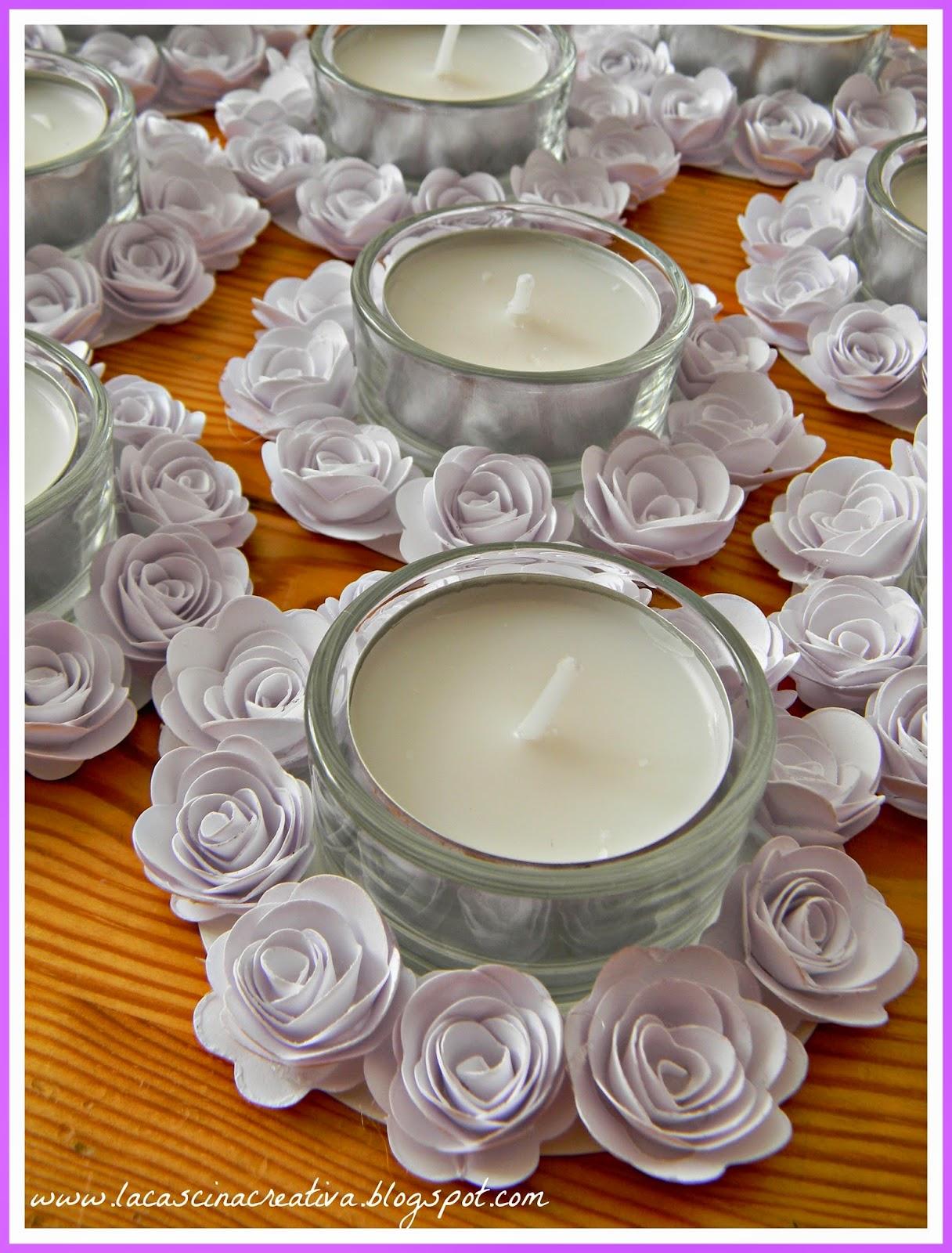Matrimonio Spiaggia Bomboniere : La cascina creativa bomboniere candeline e lanterne