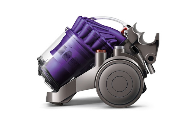 Dyson Dc32 Animal Full Size Cylinder Vacuum Cleaner