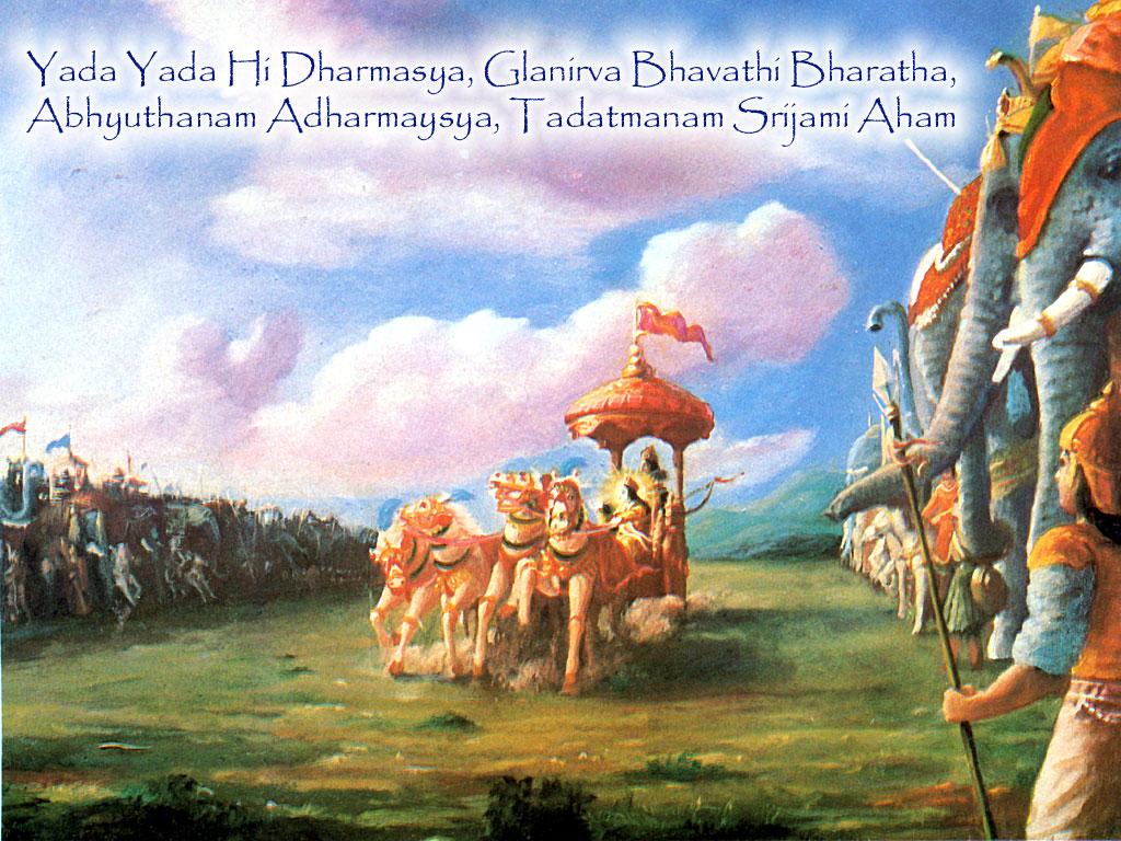 mahabharat hindu god wallpapers free download