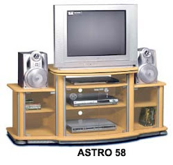 TV STAND 8880