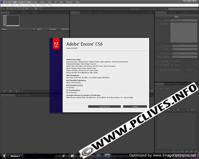 Adobe Creative Suite CS6 Master Collection with keygen