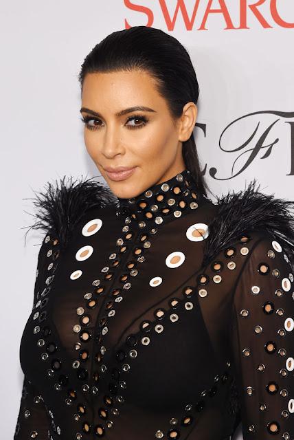 La mamarrachada de la semana (XLIII): Kim Kardashian