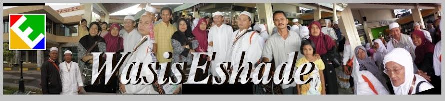 WasisEshade