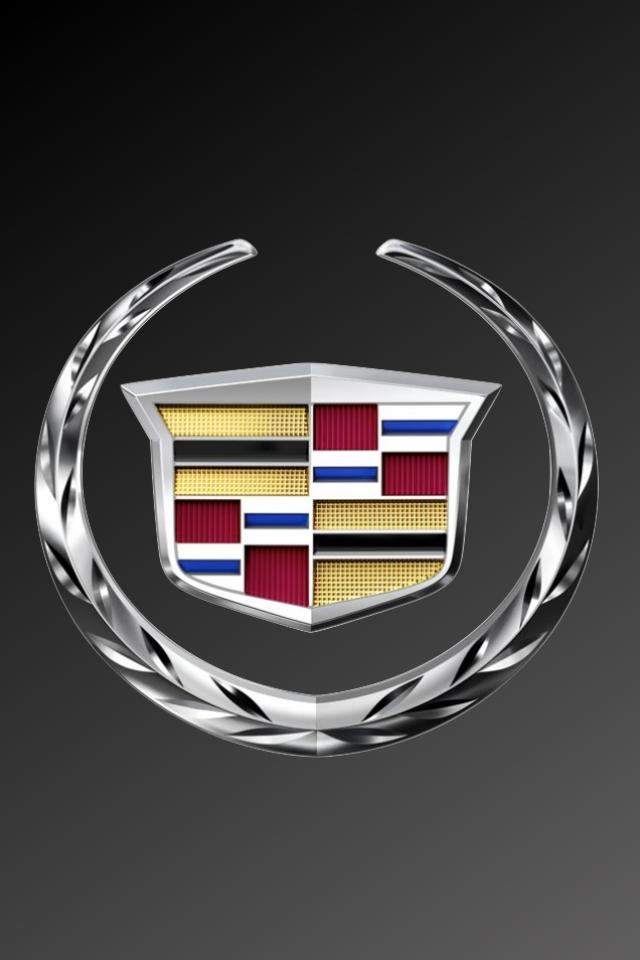 New Cadillac Logo Wallpaper Cadillac Logo Iphone hd