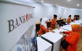 Lowongan Kerja November 2013 Bank DKI Terbaru