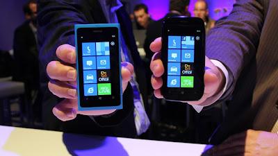 Smartphone Nokia Lumia 800 chega 22 de março