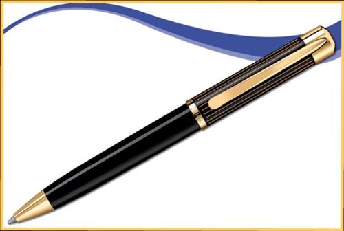 Ballpoint Pen K on5