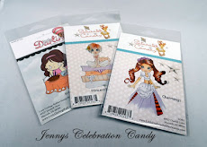 Jenny&#39;s Cover Girl Candy