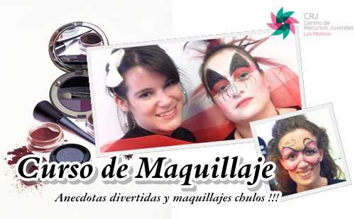 cursos de maquillaje profesional monika sanchez