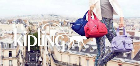 """Apesar do sucesso da marca, em 2007, a KIPLING decidiu que era hora de  mudar. """"Queremos torná-la mais fashion"""", disse o inglês Richard Macey, ... 9cdc2e8032"""
