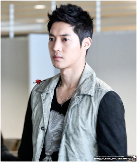 Photo Kim Hyun Joong
