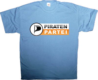 pirate party internet 2.0 activism t-shirt ephemeral-t-shirts