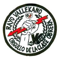 Bukaneros / Rayo Vallekano