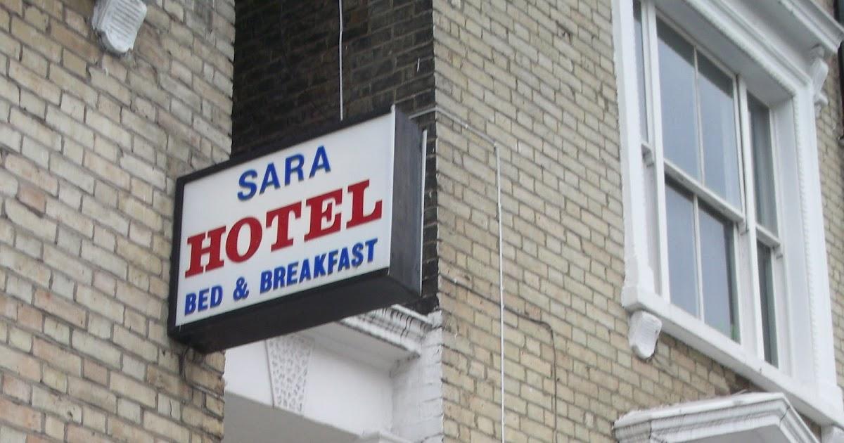 Sara Hotel Londres