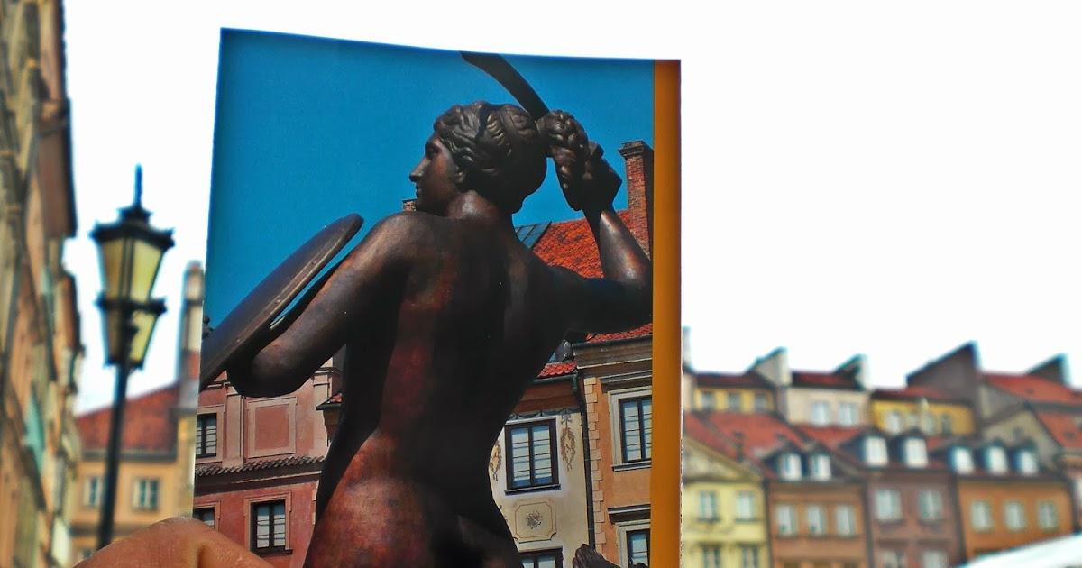 Poland - Magazine cover