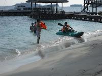 Pulau Sepa Cottage Penyu AB, Paket Liburan Wisata Ke Pulau Seribu Harga Diskon Hub. 021-7668477, 021-7513323 (office hour)