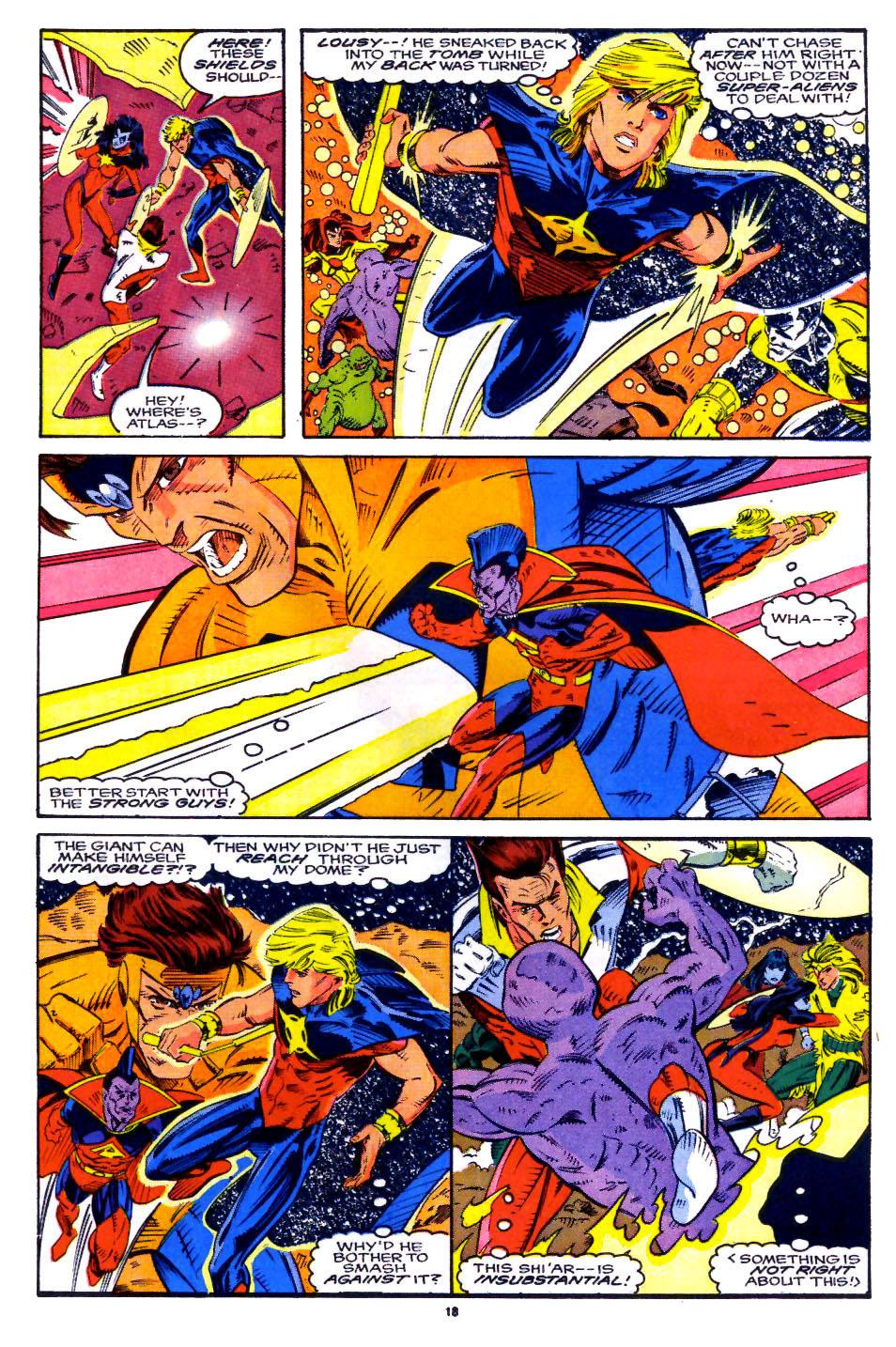 Captain America (1968) Issue #398c #333 - English 15