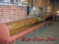 Elite Cigars Club.