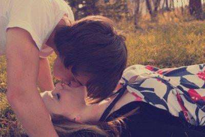Tú eres todo lo que quiero