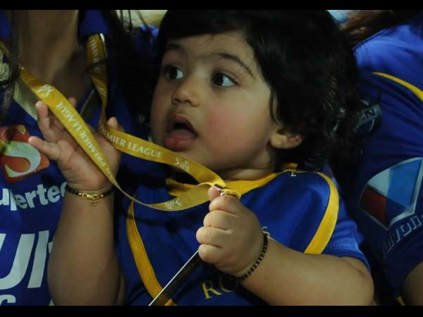 Shilpa and Raj Kundra's Son Viaan Photos