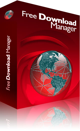 totally free download manager