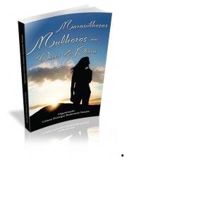 MARAVILHOSAS MULHERES EM VERSO E PROSA - ALL PRINT