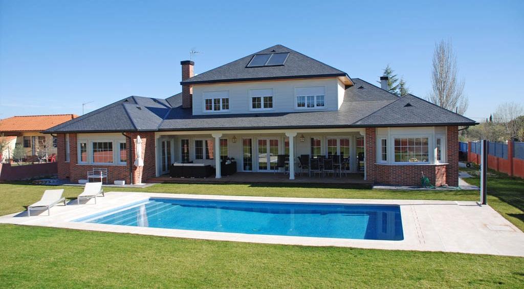 Reforma en general empresa de reformas benidorm pisos for Casas canadienses